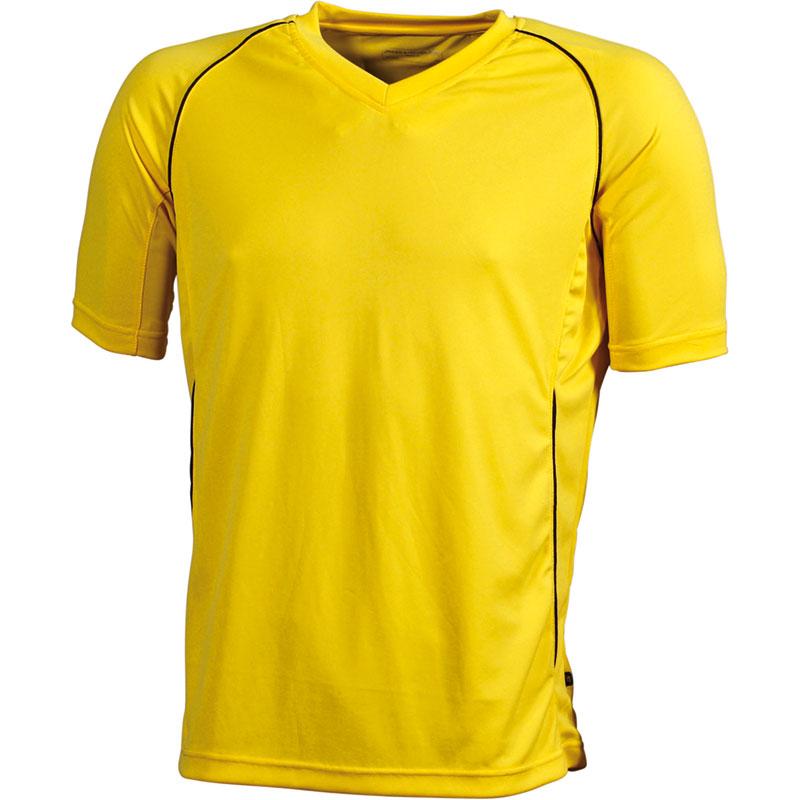tee shirt sport publicitaire treat t shirt respirant. Black Bedroom Furniture Sets. Home Design Ideas
