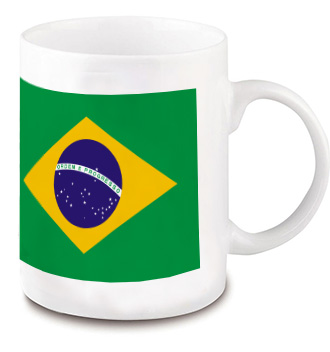 mug personnalisable sublimation sport
