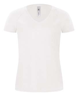 t shirts personnalisable tendances : Blond woman