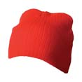 bonnet sport cotele promotionnel rouge