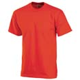 impression t shirt sports rouge