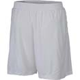 short personnalise sport home blanc