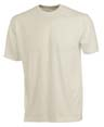 t shirt sport flocage naturel