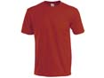 t shirt sport personnalisee rouge