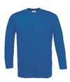 t shirt sports personnalises tendances bleu_royal