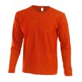 t shirt sports publicitaires rouge