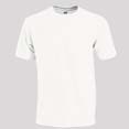 t shirt sports serigraphie blanc