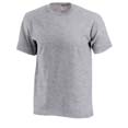t shirt sports serigraphie gris