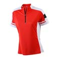 tee shirt sport personnalisee rouge