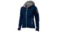 veste sports personnalises softshell marine